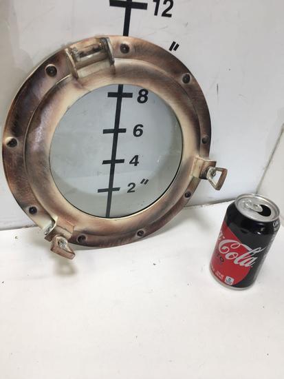 """New nautical. 11"""" portholes"""