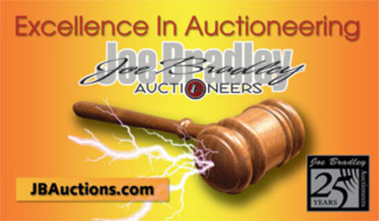 COMBINED RESTAURANT EQUIP. AUCTION