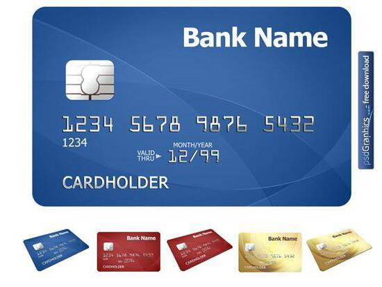 Credit Card Deposit Information ONLY, DO NOT BID ON THIS LOT #