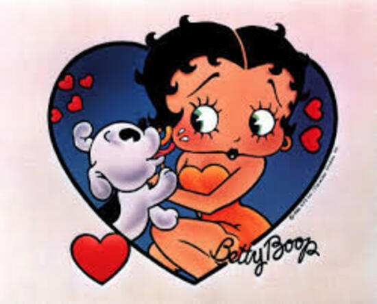 Betty Boop Collection and more Estate Auction