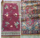 2)Carpets approximately 49