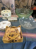 6 pieces l lot of assorted items