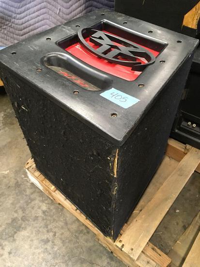 Rockford Fosgate PL1-112 speaker