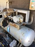 Ingersoll-Rand T30 compressor. Works See Video in Photos