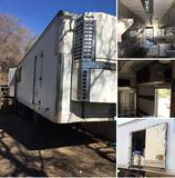 1999 36' Mobile 5th wheel kitchen trailer. Over 80 photos !! Sold on Bill of Sale Only