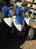 2013 Quad 90cc Polaris DID NOT START Bad starter or switch, Sold on TITLE