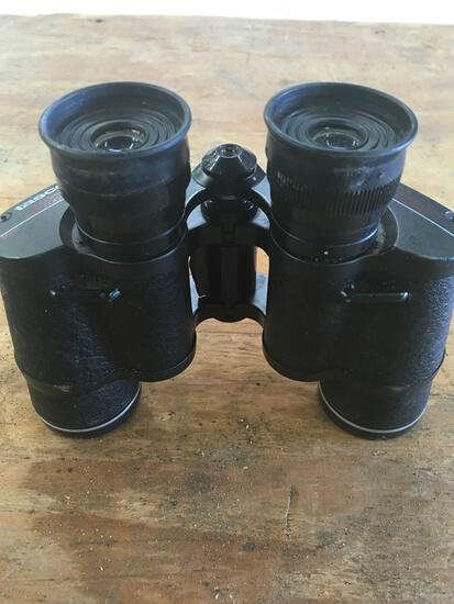 Tasco 4000 7x35 mm binoculars
