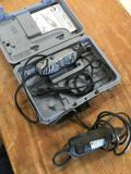 Dremel 3000 with case & Dremel 100 tools. Both work