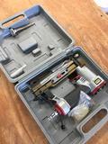 Central pneumatic 68022 air pin nailer WORKS