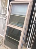 Windows. 65 1/2