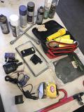 Lot. Car parts/ accessories