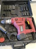 Chicago Electric power tools 1-1/8