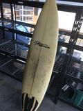 8' Dakine T. Patterson surf board