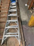 Werner 8' ladder
