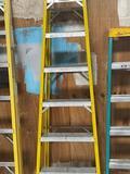 8' ladder