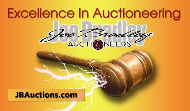 Joe Bradley Auctioneers Inc.