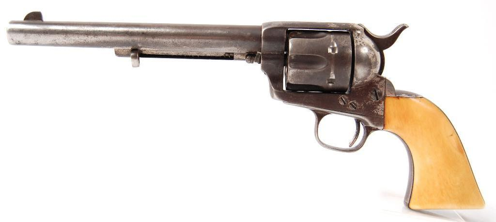 Summer Firearms & Military Auction