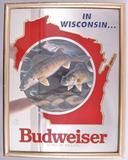 Vintage Budweiser