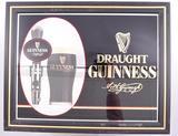 Guinness Advertising Beer Mirror