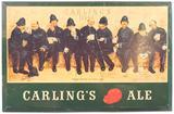 Vintage Carling's Ale
