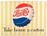 Vintage Pepsi-Cola