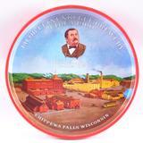 J. Leinenkugel Advertising Metal Beer Tray