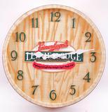 Leinenkugels Leinie Lodge Advertising Battery Powered Beer Clock