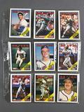 Braves Baseball Cards