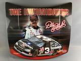 Dale Earnhardt NASCAR Sign