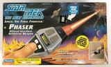 1992 Playmates Collector's Edition Star Trek The Next Generation Phaser in Original Box