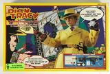 1990 Playmates Dick Tracy Crimestopper's Kit in Original Box