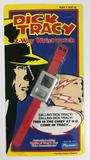 1990 Playmates Dick Tracy 2-Way Wristwatch in Original Packaging
