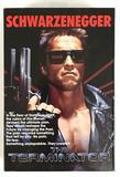 NECA The Terminator Arnold Schwarzenegger Action Figure in Original Packaging