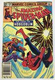 Marvel Comics The Amazing Spider-Man #239 Comic Book