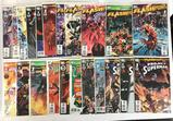 Group of 22 DC Comics Flashpoint First Print Comic Books