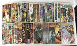 Group of DC Comics Bronze and Modern Age Comic Books
