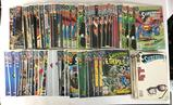 Group of DC Comics The Death and Return of Superman Comic Books