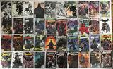 Group of 40 DC Comics Batman Comic Books