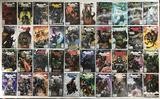 Group of 40 DC Comics Batman The Dark Knight New 52 Comic Books