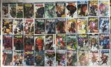 Group of 41 DC Comics Red Hood and the Outlaws New 52 and Rebirth Comic Books