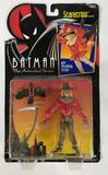 1993 Kenner Batman The Animated Series Scarecrow Action Figure