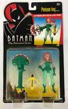 1993 Kenner Batman The Animated Series Poison Ivy Action Figure