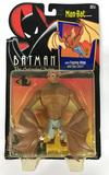 1992 Kenner Batman The Animated Series Man-Bat Action Figure