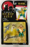 1995 Kenner The Adventures of Batman and Robin Ra's Al Ghul Action Figure