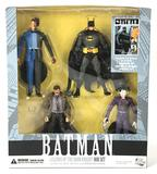 DC Direct Batman Legend of the Dark Knight Box Set with Comic