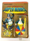 1989 Toy Biz DC Comics Super Heroes Penguin Action Figure