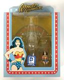 Funko DC Comics Legion of Collectors Exclusive Wonder Woman and Her Invisible Jet
