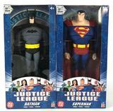 Group of 2 2003 Mattel Justice League 10