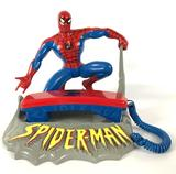 1994 Spiderman The Animated Series Telephone