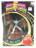 1993 Bandai Mighty Morphin Power Rangers Evil Space Alien Putty Patrol Action Figure